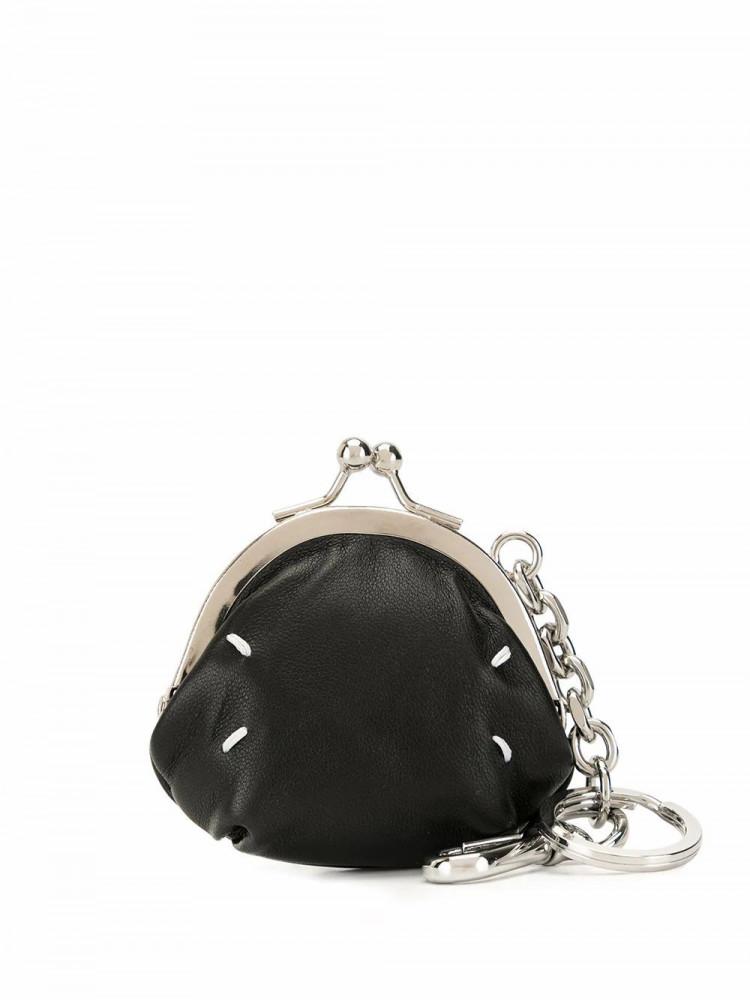 [Maison margiela] 여성 지갑 가죽 S56UI0155P3001T8013 블랙
