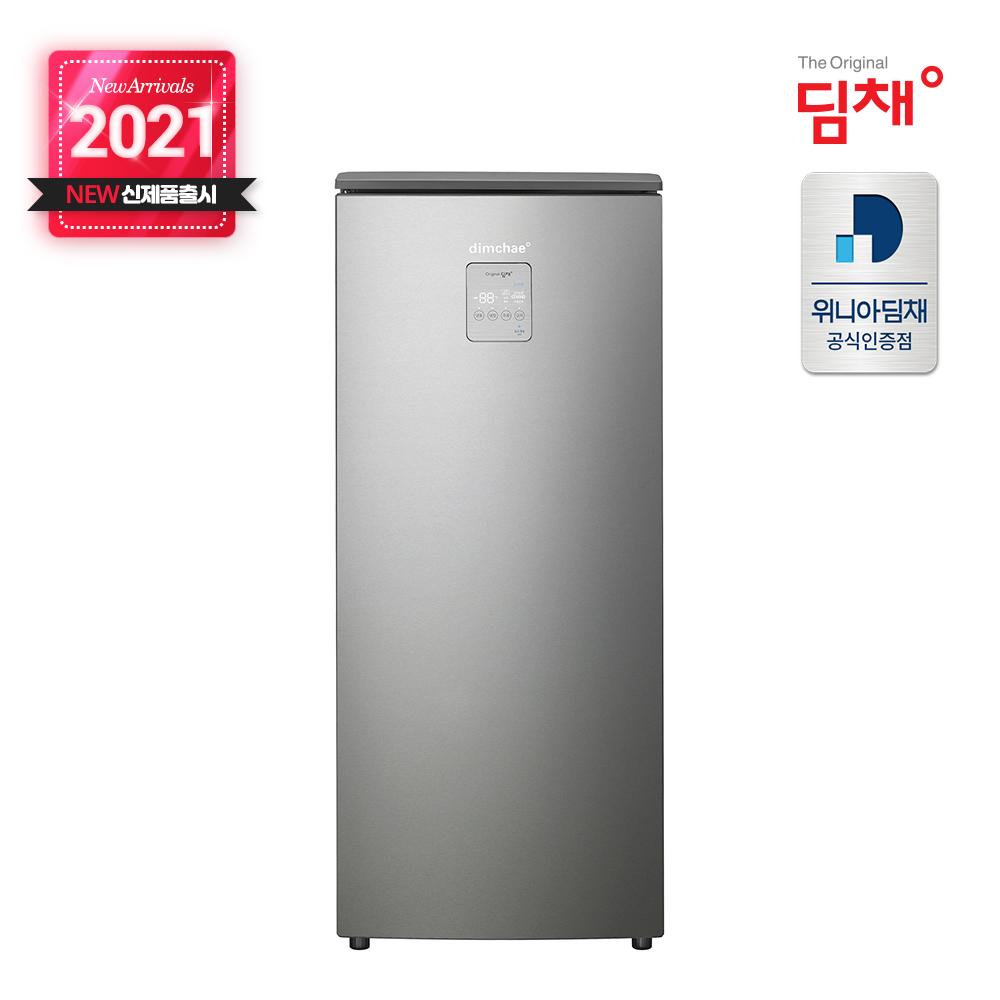 딤채 [신제품출시] 김치냉장고 EDS11EFMMSS 102L 스탠드형 전국무료배송