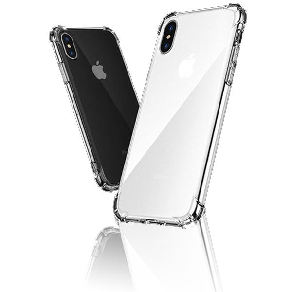 쿠리모리 변색없는 투명 범퍼케이스 아이폰 갤럭시 노트 휴대폰 케이스