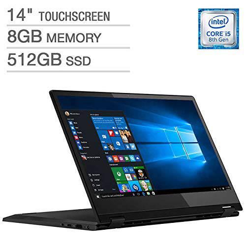 Latest_Lenovo Flex 14 2-in-1 FHD 터치스크린 Laptop Intel i5-8265U Proc, 상세내용참조, 상세내용참조, 상세내용참조