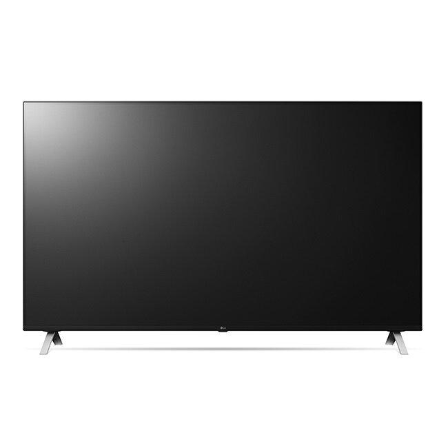 [LG] 나노셀 AI TV 189cm 75NANO87KNB, TV스탠드형 (POP 4744510720)