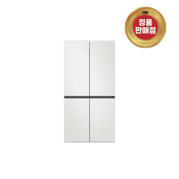 삼성전자 비스포크 양문형 냉장고 RF85T911101