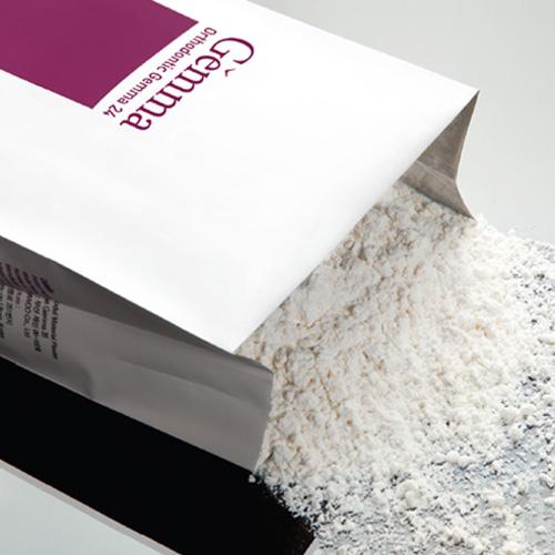 [버블빈] 석고방향제만들기 석고분말1.5kg젬마석고, 석고1.5kg