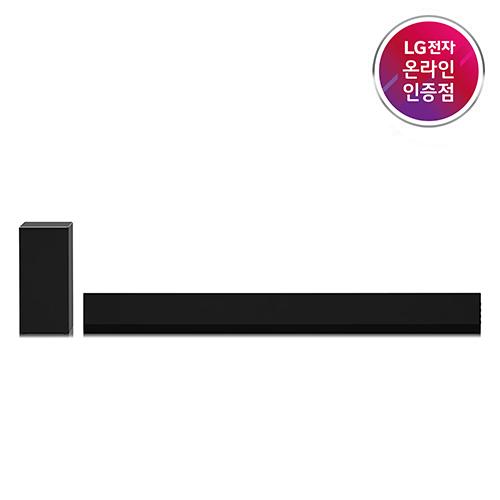LG 초슬림 사운드바 GX 인공지능사운드 3.1CH 블루투스