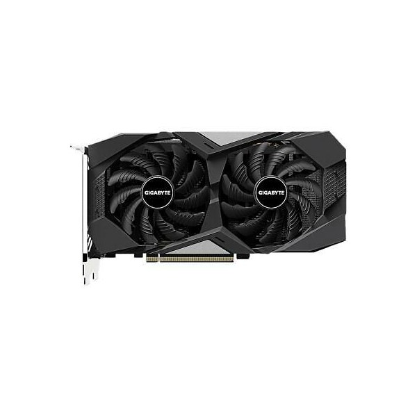 GIGABYTE GeForce GTX 1650 SUPER WINDFORCE OC 4G Graphics Card 2 x WINDFORCE Fan, 단일상품