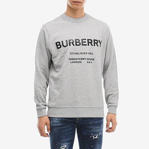 [Burberry][럭스앤홀릭] 버버리 8017229 19F 남성맨투맨
