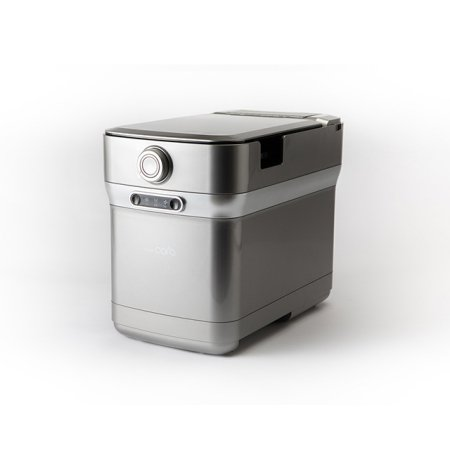[스마트카라/PCS-400/S] 스마트카라400 모던그레이 음식물처리기