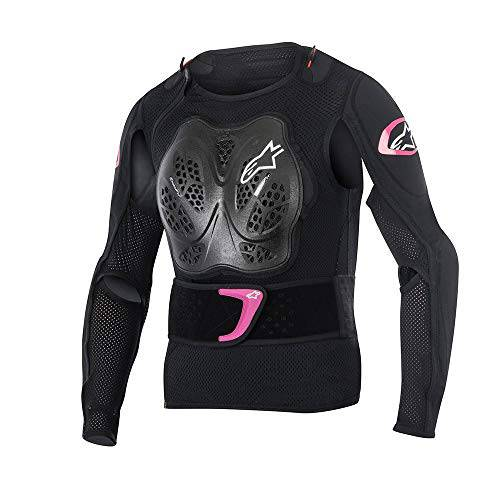 Alpinestars Alpinestars Womens Stella Bionic Motorcycle Riding Jacket