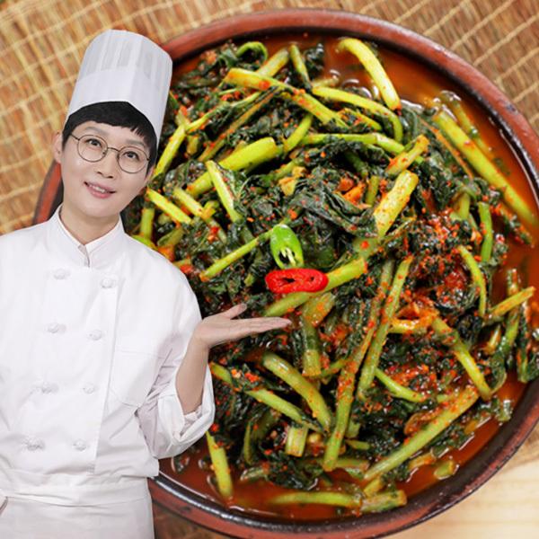 팽현숙 최양락의 맛있는 옛날 열무김치 5kg, 단품