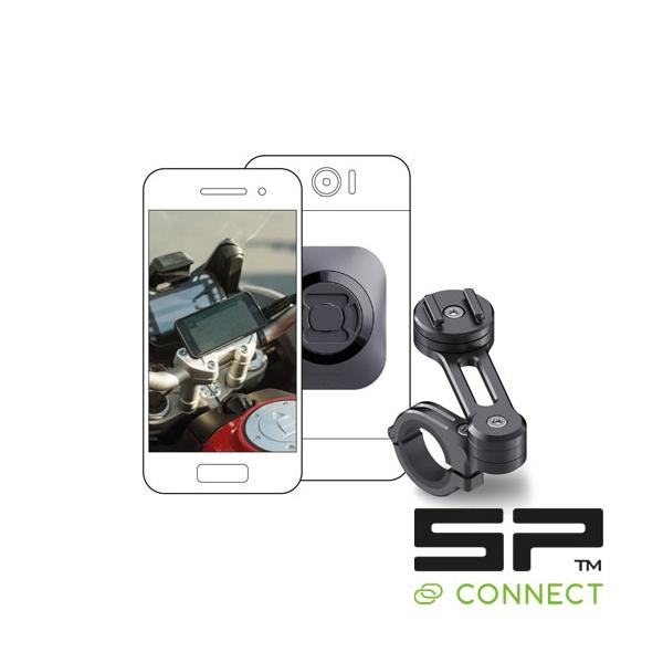 [SP커넥트] 범용 핸들바 마운트 세트 (부착형세트) SPC-53906