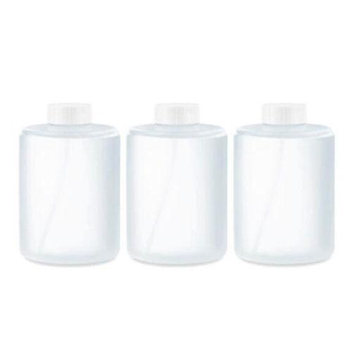 샤오미 미지아 자동거품 손세정제 손세정기2세대 전용 세정액 리필, 화이트 손세정제 (살균형 3개입)
