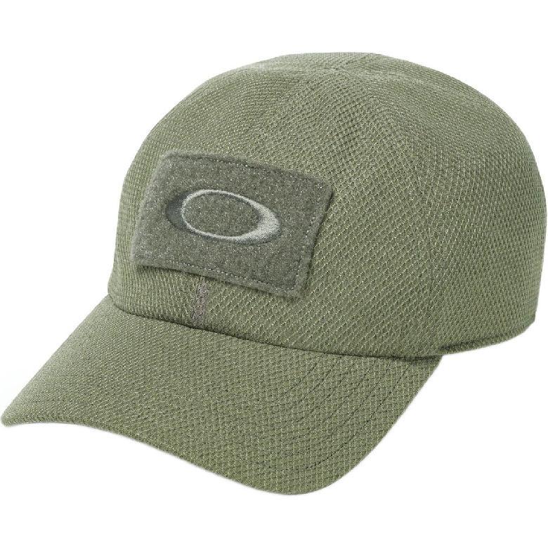 [미국 직구] Oakley Mens 남성 여성 모자 911444A Worn Olive