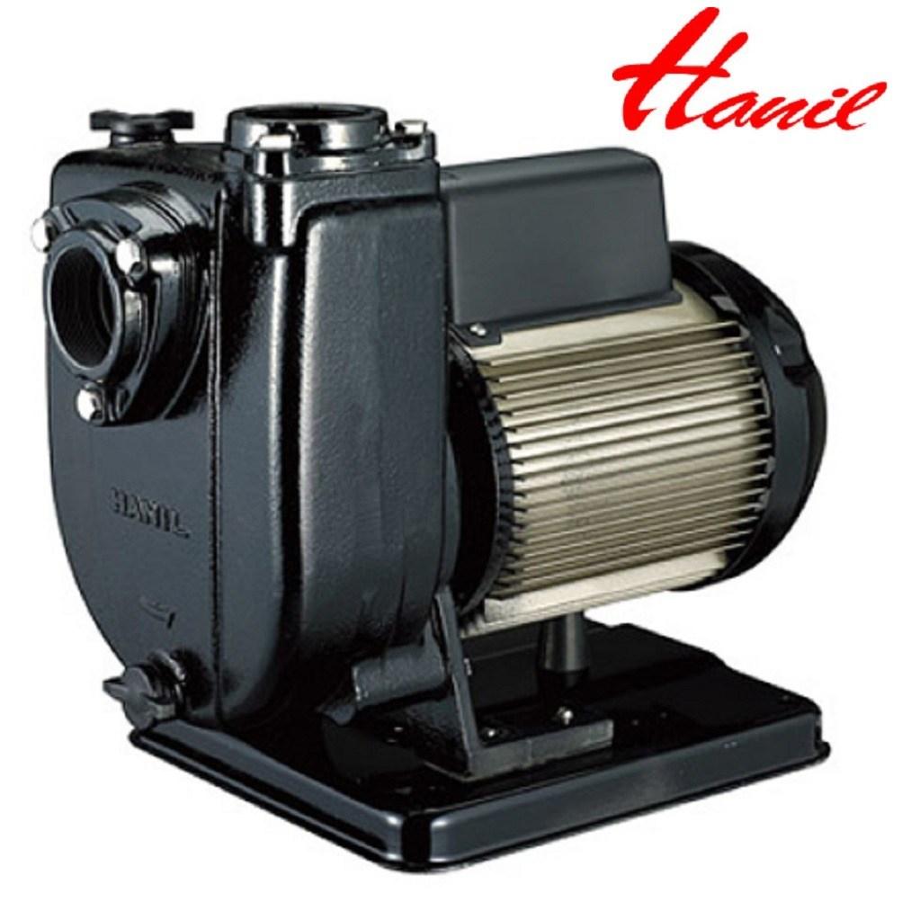 한일 PA-1688SS 농업용펌프 공업용펌프 2마력 양수기