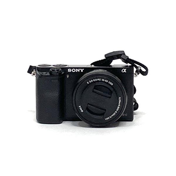 (대전중고카메라)소니 미러리스 알파 A6000 16-50mm, 단일상품