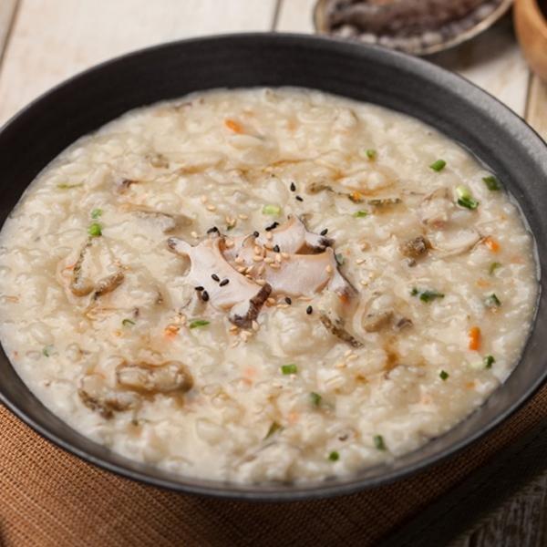 건강 보양식 국민 영양죽 다림식품 전복죽 500g, 단품