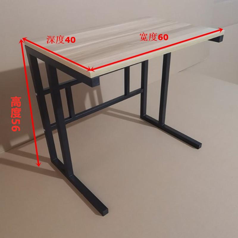 이지커머스 탁상용 선반 테이블 프린트 복귀기 현시 기 키높이 수납 키보드 히든 책 사무실 레이어드 음향 거치대, 홑겹 롱 60 폭 40 센치