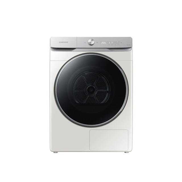 삼성 그랑데AI 의류 세탁 빨래 건조기 그레이지 16kg DV16T8740SE 환급대상 무료배송, 인터넷가입사은품