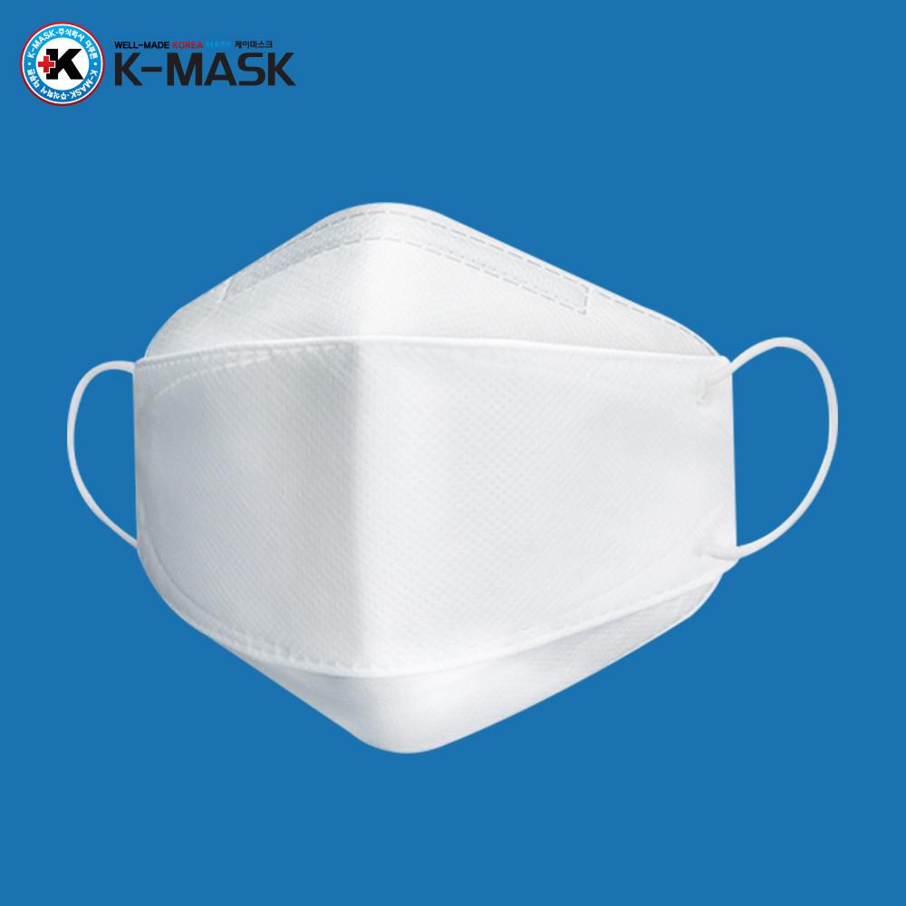 [오늘출발]KF94 국산 K-MASK K-마스크 케이마스크 50매(개당395원), 50개입