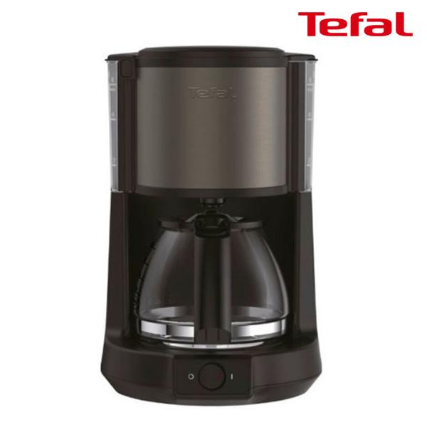 테팔 비보 필터 0.6L 커피메이커 CM222BKR 영구필터 내장, 테팔 비보 필터 0.6L 커피메이커CM222BKR