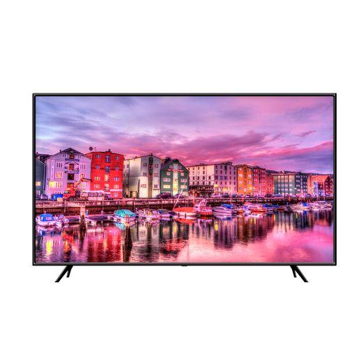 삼성전자 KQ55QT67AFXKR 138cm(55인치) 4K QLED TV 스마트TV (서울/경기지역한정판매), 벽걸이형-4-5868857694