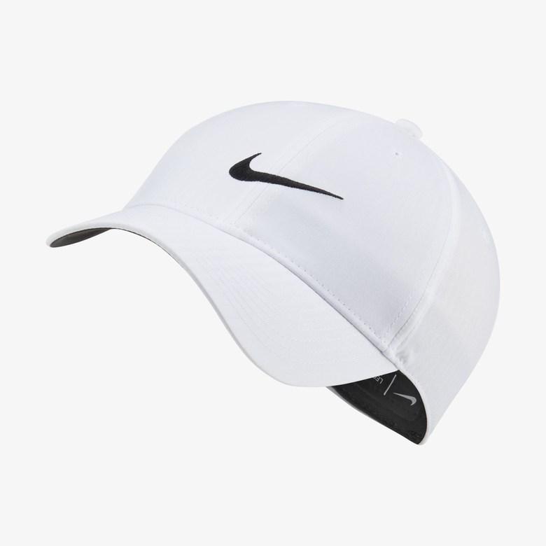 나이키 골프모자 레거시91 테크 스우시캡 골프캡 캡모자 + 스우시스티커