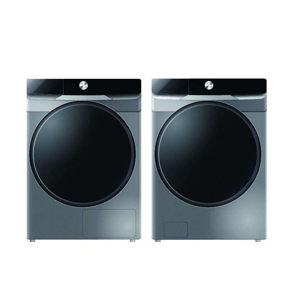 삼성전자 삼성 그랑데AI DV16T8740BP+WF23T8500KP 세탁기 건조기 세탁건조기 세트상품, DV16T8740BP/WF23T8500KP