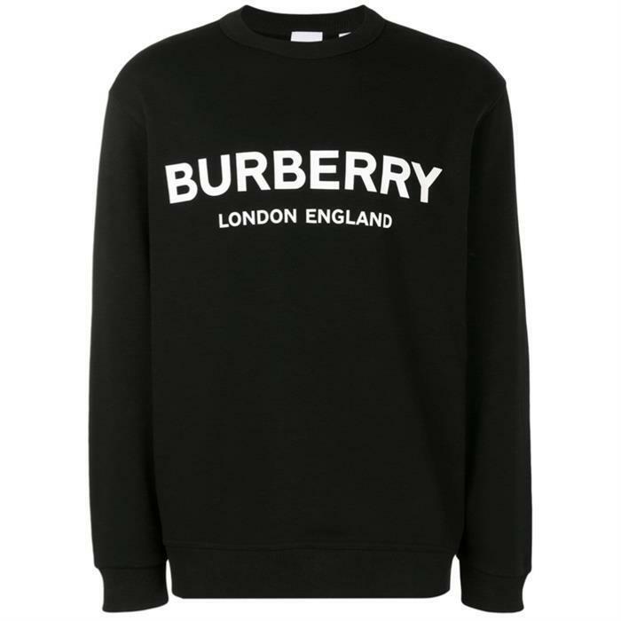 [Burberry]20SS 버버리 로고 맨투맨