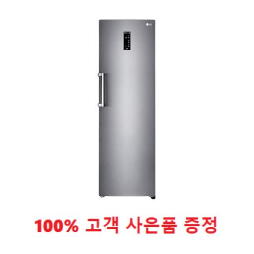 사은품 증정/LG 컨버터블 김치냉장고 324L (K328SE) 1666-4175