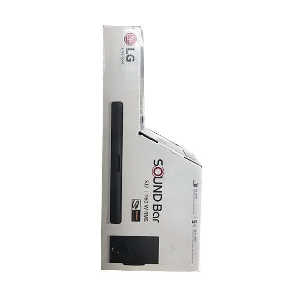 LG전자 2.1채널 160W 블루투스 무선 우퍼 + 사운드바 세트, SJ2
