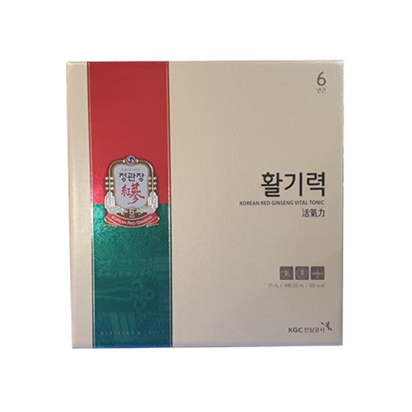 [정관장] 활기력 세트 16병, 20ml, 32병
