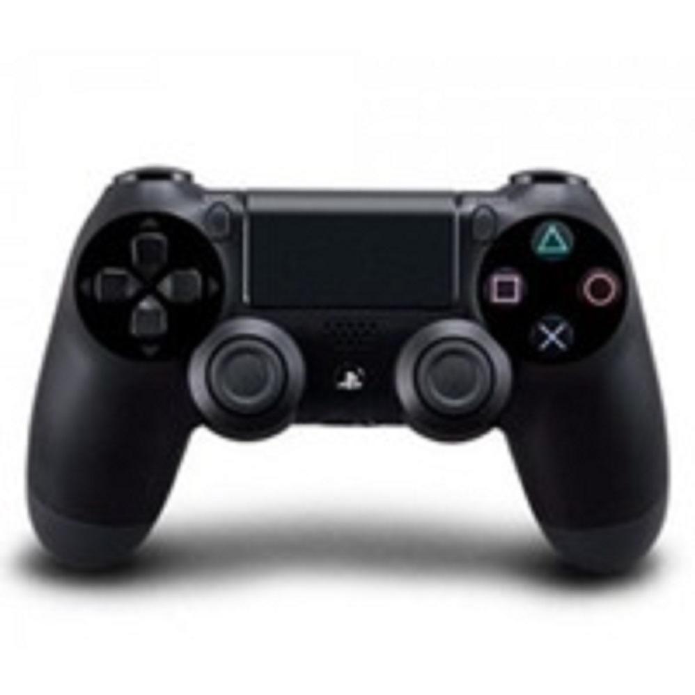 PS4 소니 듀얼쇼크4 무선컨트롤러 블랙 박스없는 신품 한국정품, 1개