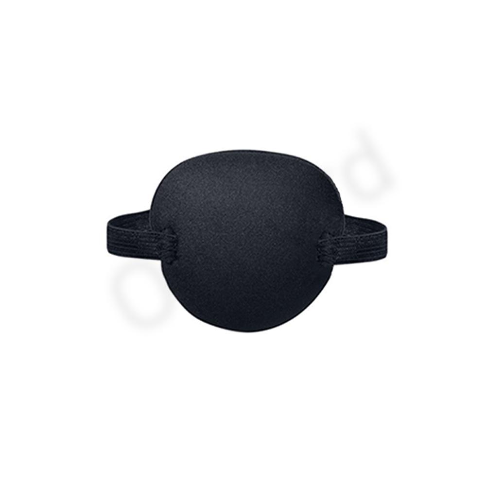 온포드 한쪽 한쪽눈안대 외눈안대 가림패치 - 블랙, 1개