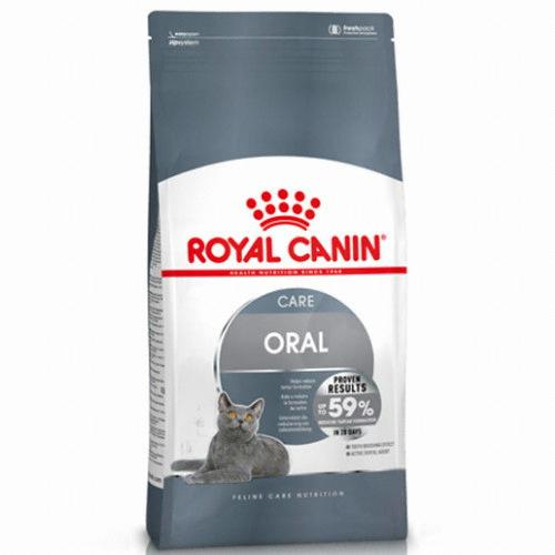 로얄캐닌 오랄케어 구강 건강 특수 사료 3.5kg, 7kg