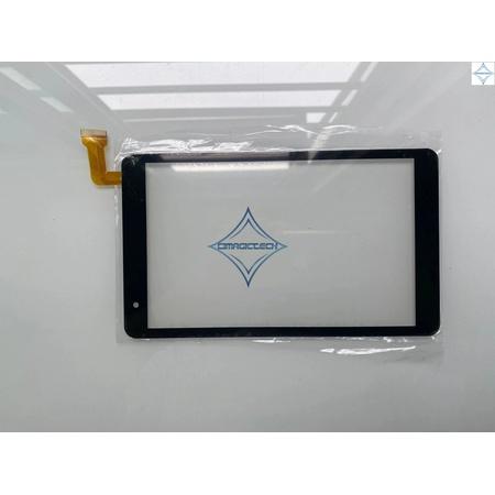 해외 Dexp Ursus s180i 어린이 태블릿 터치 스크린 용량 성 디지타이저 유리에 대 한 8 인치 30PIN XLD833, Black_One Size, Black_One Size, 상세 설명 참조0 (POP 5619634338)