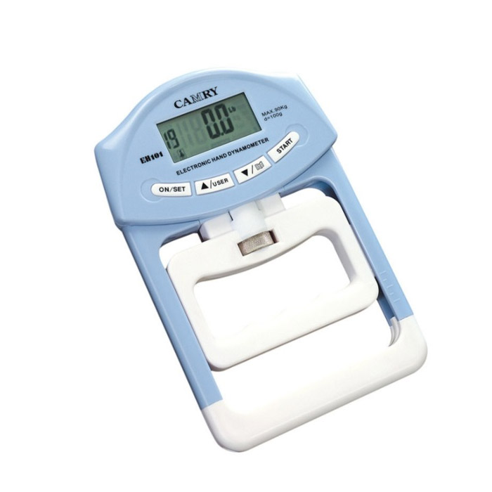 공무원 체력시험 악력측정기, 단품