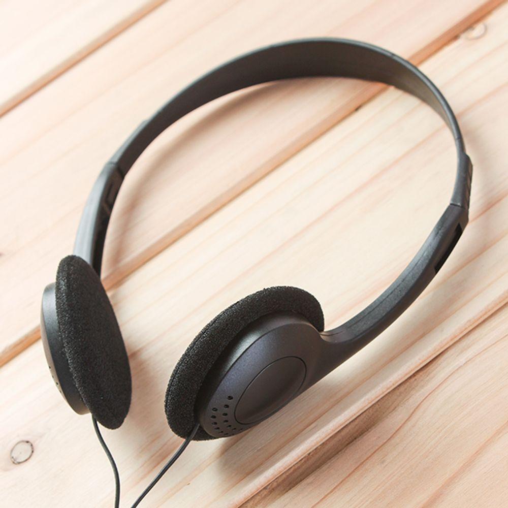 l국가대표쇼핑월드l헤드폰 SV-180V 어학용헤드폰 휴대폰헤드폰 헤드셋 가벼운헤드폰 헤드폰ㅡ물류센터 직배송, 상세이미지 체크, 상세이미지 체크