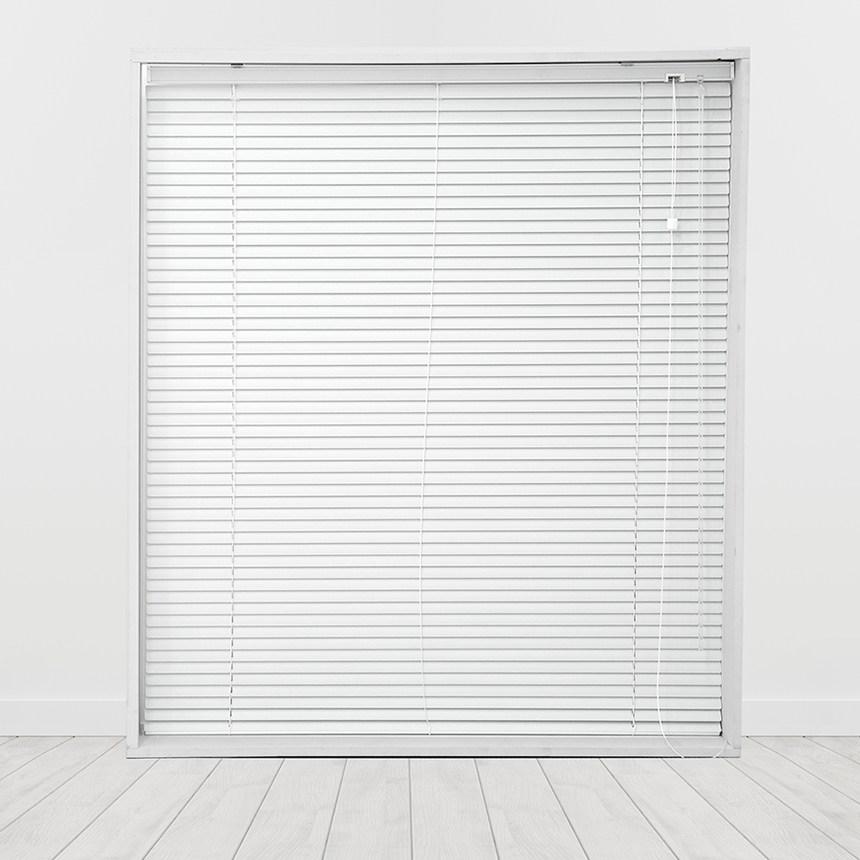 빛고운창 [맞춤제작] 알루미늄 블라인드, 1001화이트