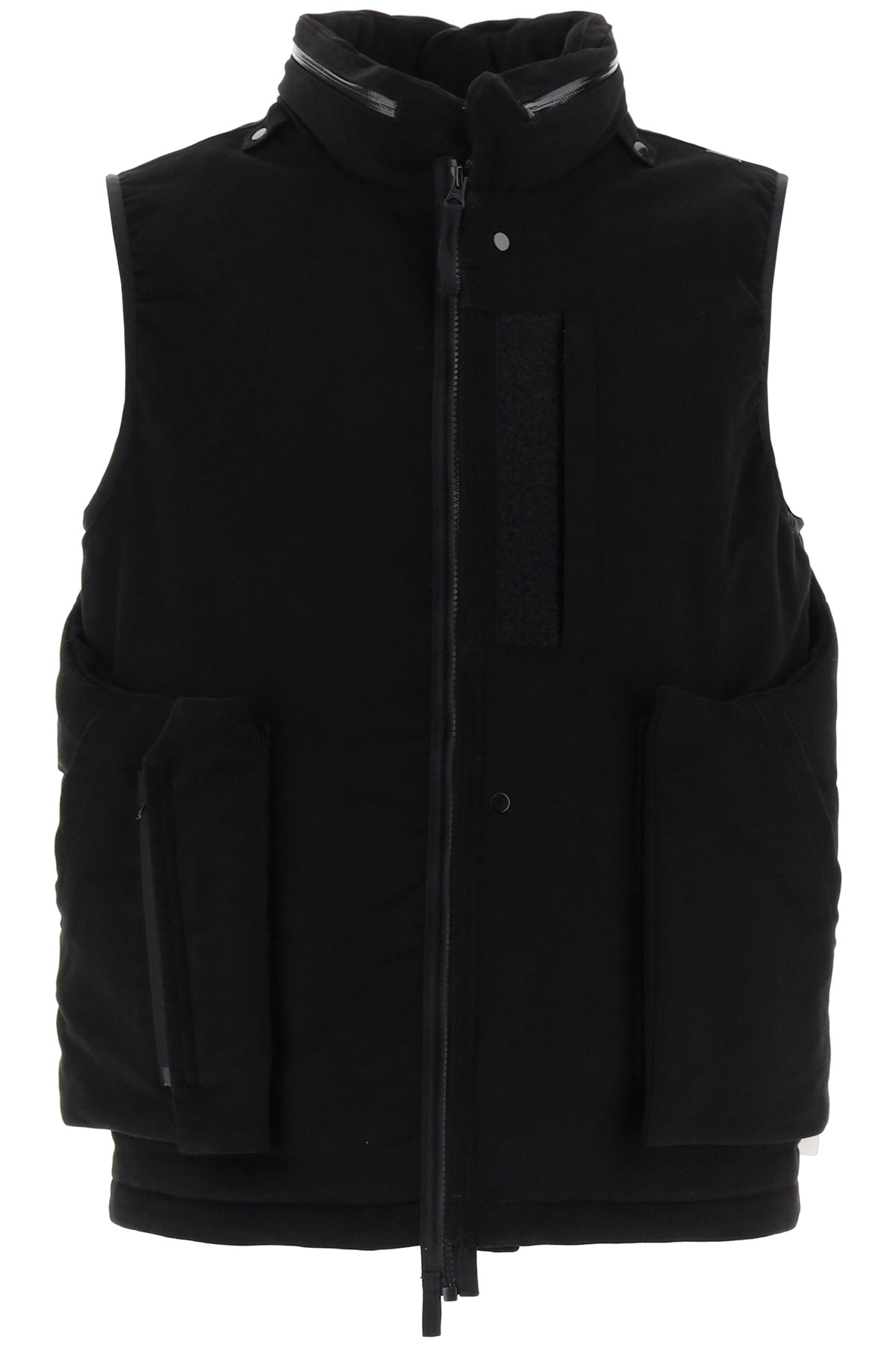 STONE ISLAND SHADOW PROJECT 남자 아우터 점퍼 Puffer jackets MO7319G01B2 V0029