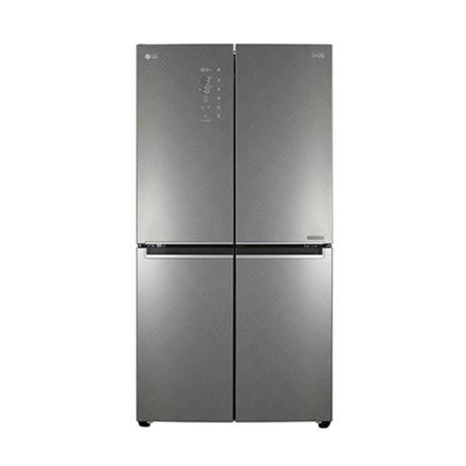 LG 양문형 냉장고 F873SN35E [870L]