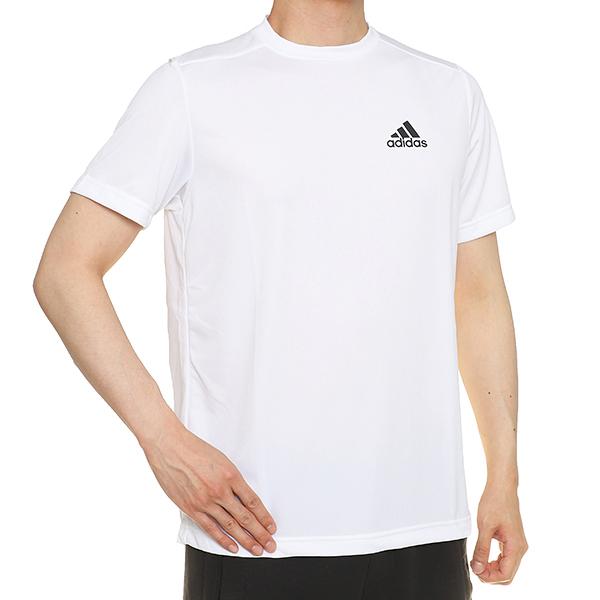 아디다스코리아 트레이닝복반팔 남자새하얀티셔츠 M PL 티