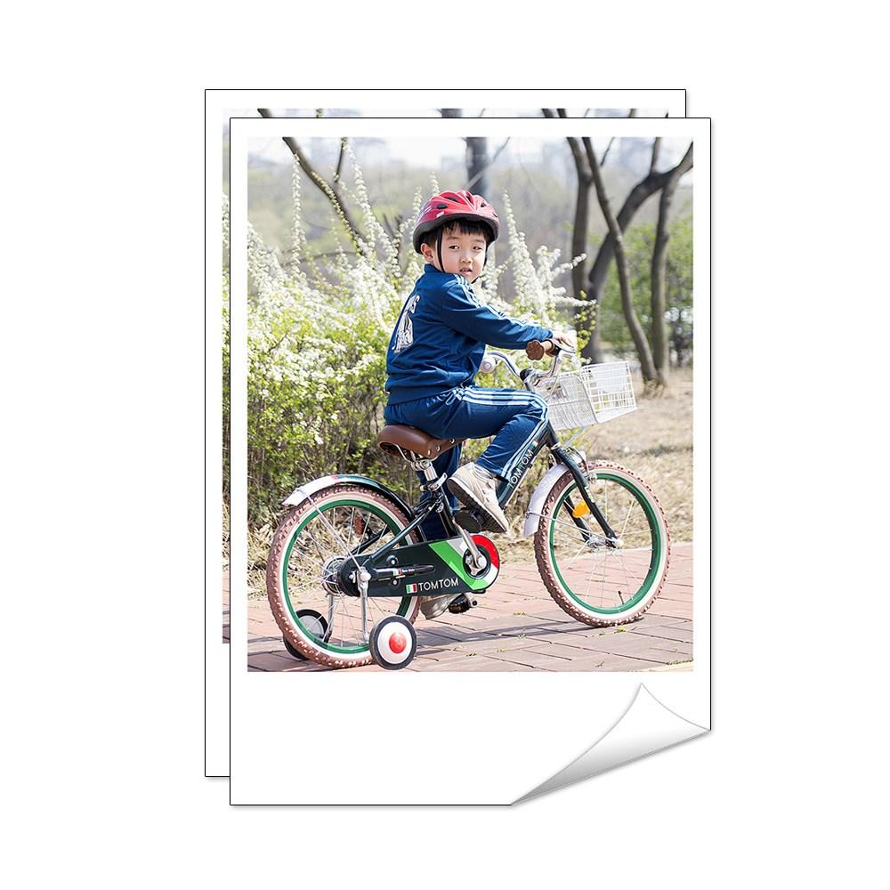 후지필름 사진인화 핸드폰 사진인화, 1개, 3inx5in(8.9x12.7cm)