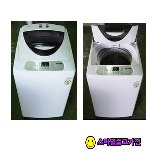 대우 10KG 세탁기, 대우세탁기