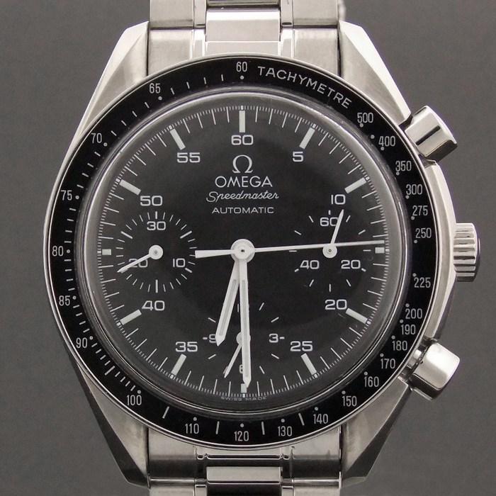[뉴욕명품] Omega(오메가) 시계 3510.50 38MM 스피드마스터 오토매틱 스틸