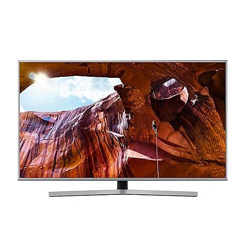 삼성전자 UN65RU7400FXKR 163cm(65인치) UHD 4K TV, 설치형태, 스탠드형