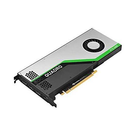 PNY NVIDIA Quadro RTX 4000 - The World'S First Ray Tracing GPU PROD310002659, 상세 설명 참조0