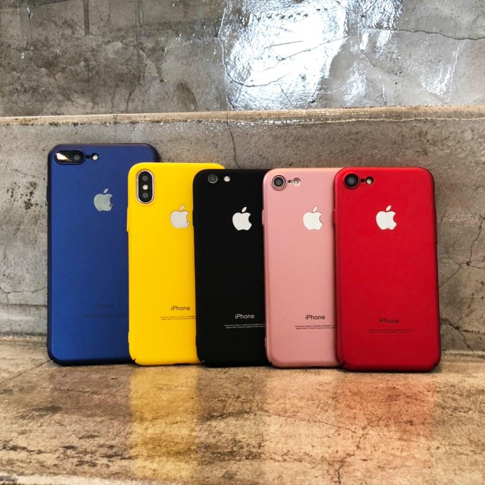 아이폰 하우징 슈퍼매트 케이스 휴대폰