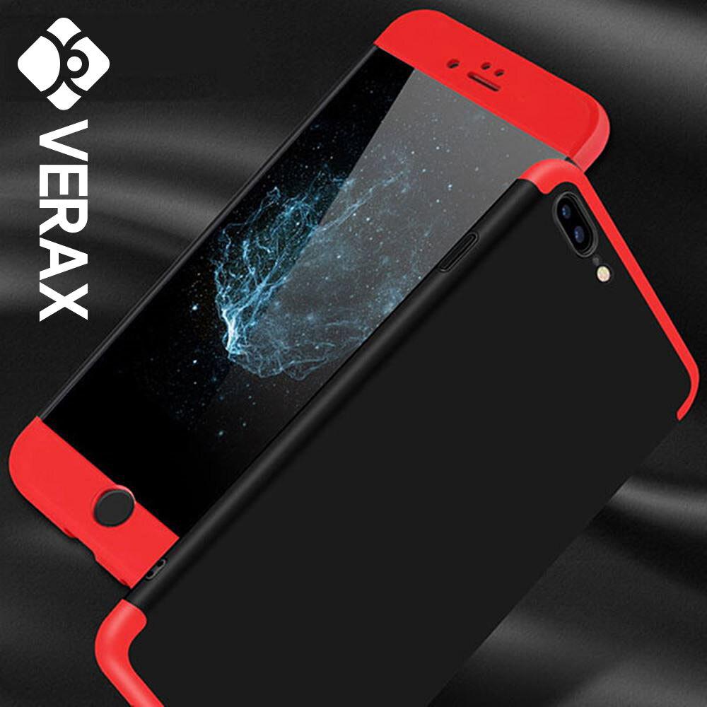 리퍼 아이폰6 강화 풀커버 컬러풀 하드 케이스 P001-1