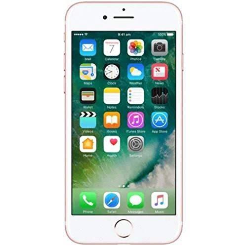 애플 아이폰 7 32GB 로즈 골드 리퍼 Apple iPhone 7 32GB Rose Gold (Renew, 상세내용참조, 상세내용참조