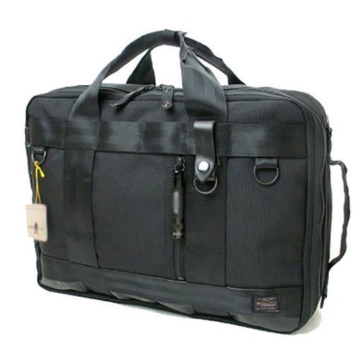 포터 요시다 포터서류가방 히트 porter 3WAY 서류 703-06980