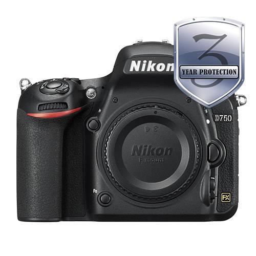 Nikon Nikon D750 Digital SLR Camera Body 24.3MP FX-format Brand New +, 상세내용참조